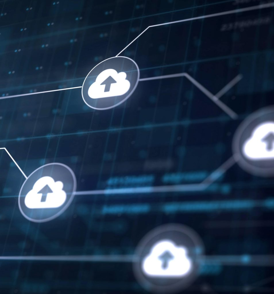 Migrating to the Cloud? Here Are Three Essential Security Requirements